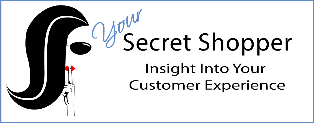 Your Secret Shopper